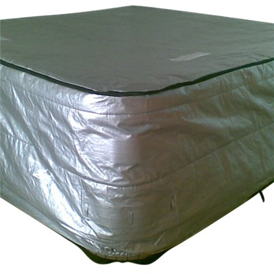 Outdoor Dustproof Hot Tub Spa Cover Bag