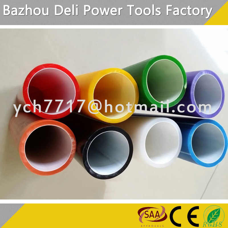 PLB HDPE Coils A variety of colors and specifications