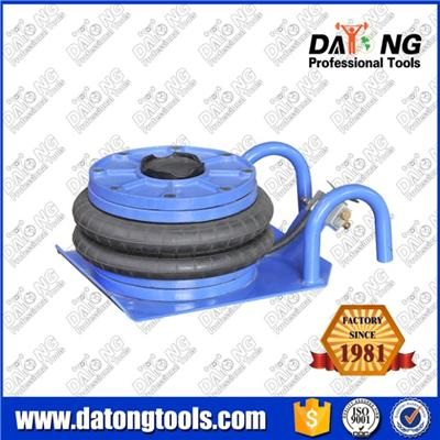 2.2 TON PNEUMATIC AIR JACK WITH 2 BAGS