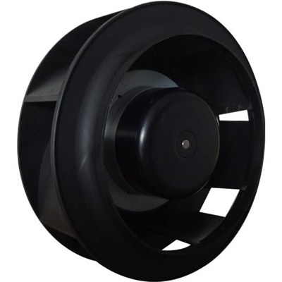 Backward Small Centrifugal Exhaust Fan With CE Certification