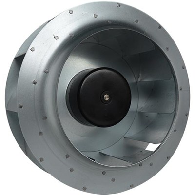 Centrifugal Ventilator Exhaust Ventilation Fans With Brushless Dc Motor