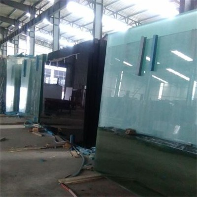 Large Glass Mirror Sheets