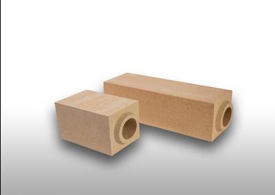 Refractory Fireclay Steel ingot brick manufacturer/suppliers in China