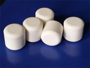 Wear resistant alumina ceramic cylinder/cylinders/tube for cement/mill factory