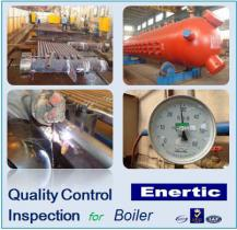China boiler inspection,pre-shipment inspection,quality control service