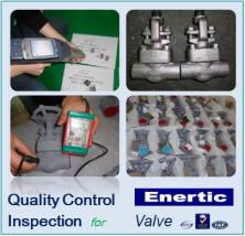 China valve/pipe fitting/dump truck shop inspection,preshipment inspection,quality control service
