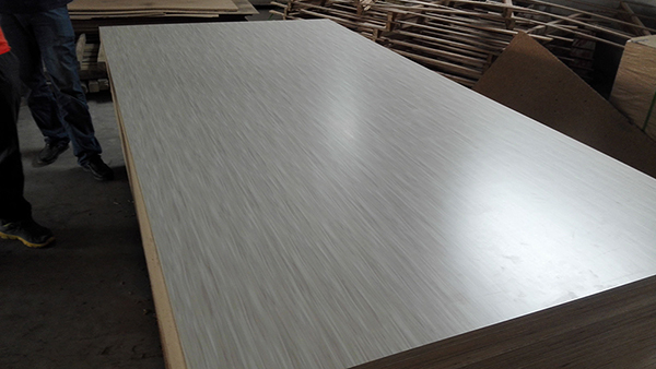 Melamine plywood with Hardwood core E1,E2, WBP glue