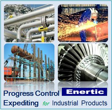 China industrial products expediting service/progress control