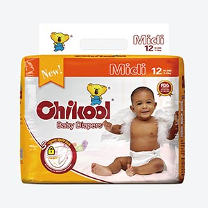 Infant&Mom Hygiene Products,Chikool baby diapers