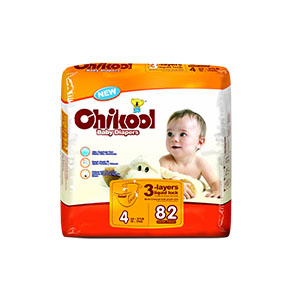 Super good quality/Reliable Cloth-like back sheet baby diaper supplier