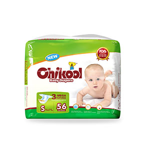 high quality baby diaper/ diapers with carton packing