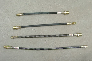 brake hose, oil hose, trachea