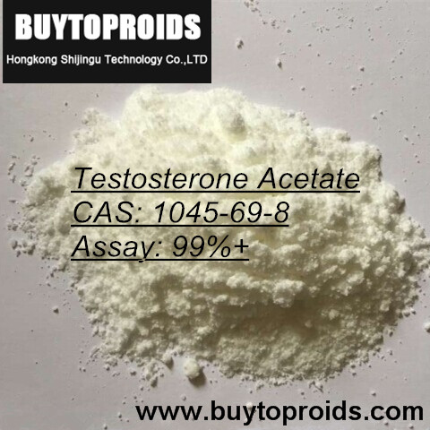 High Pure Testosterone Acetate Powder Steroids (Email: info@buytoproids.com)