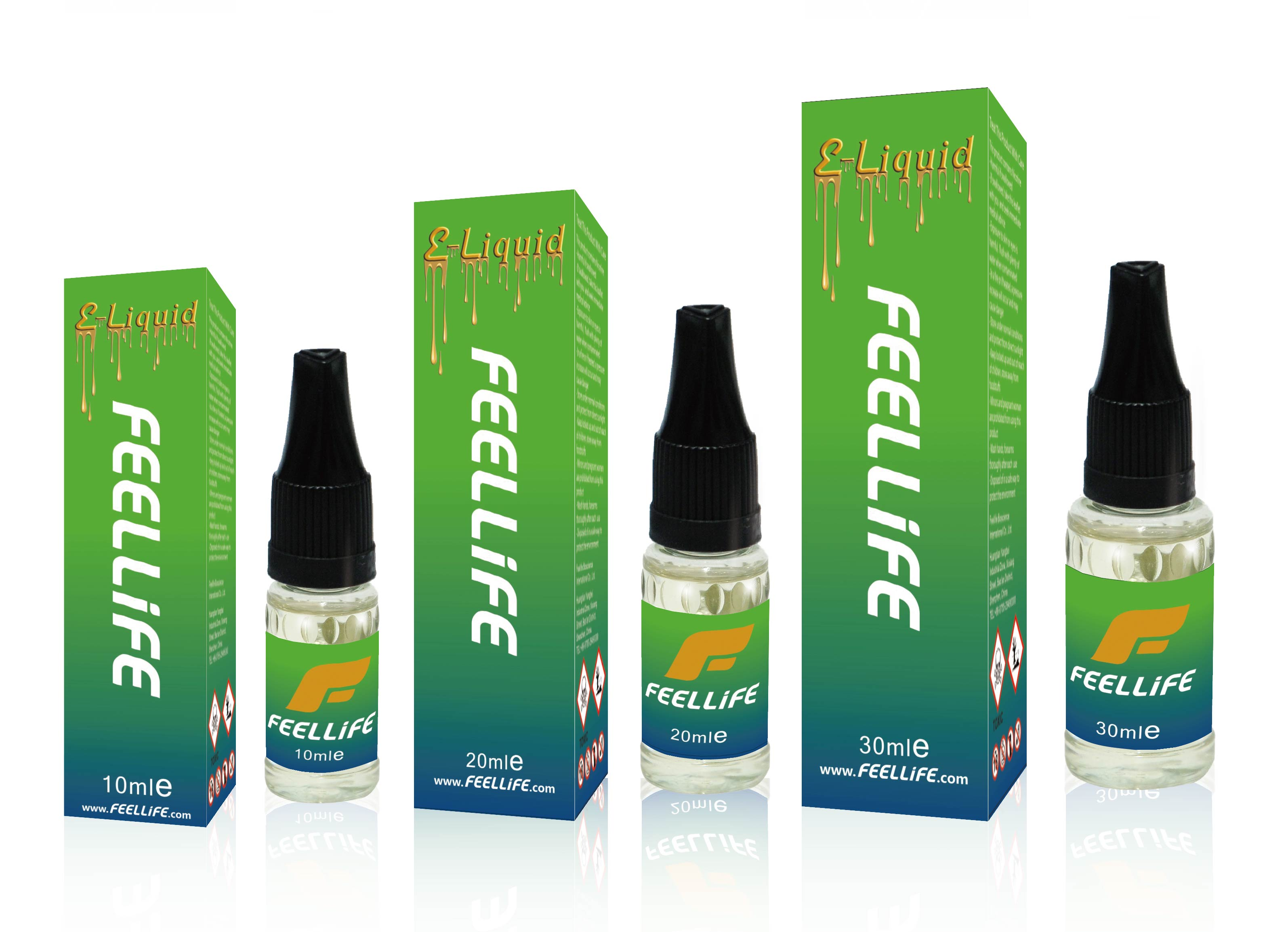 Feellife unique eliquid