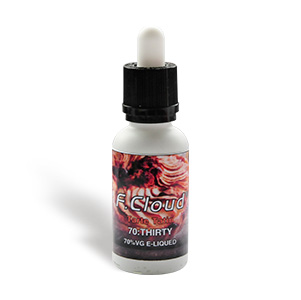 Feellife premium e-liquid to refill e-cigarette
