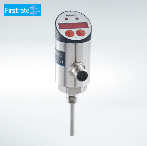 FST600-206 High accuracy Electronic Temperature Sensor Switch