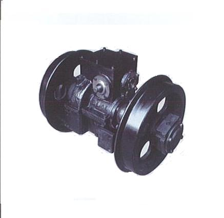gear for electric locomotive spare part for mining locomotive