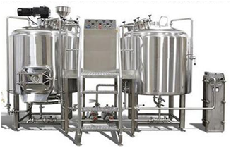 Microbrewery equipment 3HL,5HL,10HL, Craft brewhouse system