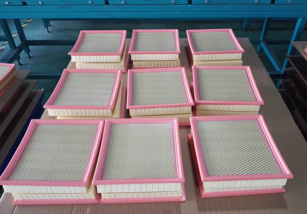 automotive filters manufacturer in China-the automotive filters manufacturer with more than 10 years production experience for European and American market