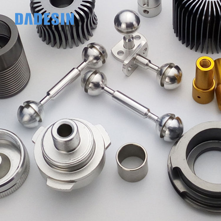 CNC Machined Aluminum Parts /EDM Machining Services / CNC Machined Products