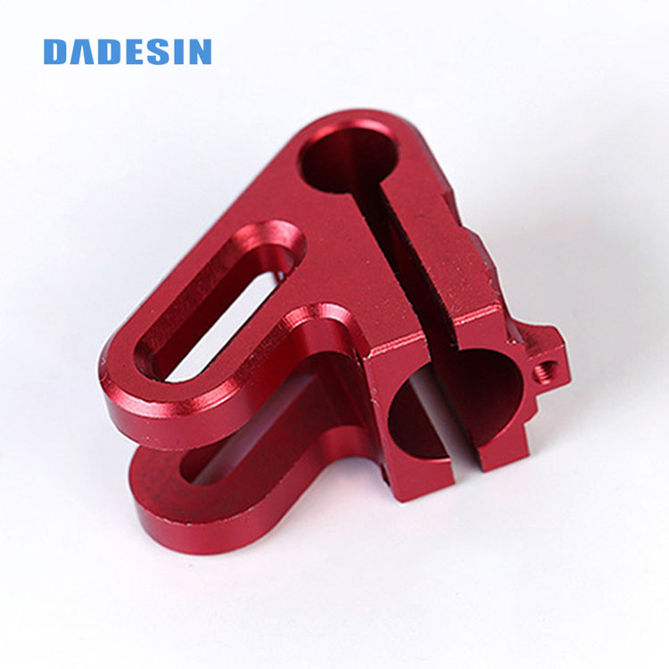 CNC Milling Turning Parts / Custom CNC Motorcycle Parts