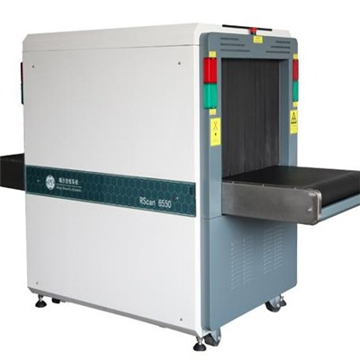 RScan 6550 Multi-energy X-Ray Security Scanner
