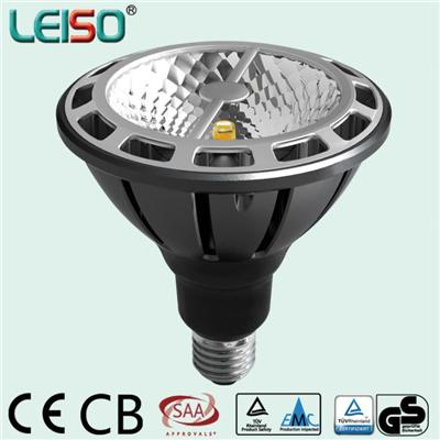 LEISO SCOB 18W E27 80Ra 90Ra Dimmable And Non-dimmable Commercial Lighting LED PAR38 - Accept Customization