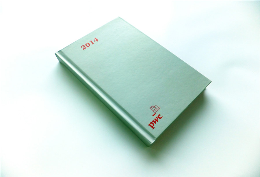 High quality Cheap spiral notebook printing for school in china