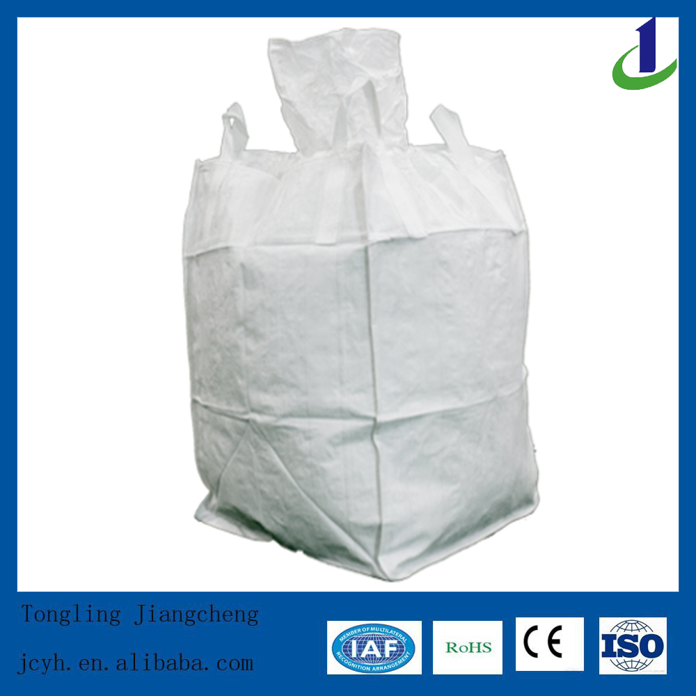 Custmized PP FIBC bag bulk storage bag