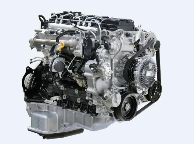 Chinese made Nissan ZD30 3L light diesel engine assembly for truck and SUV