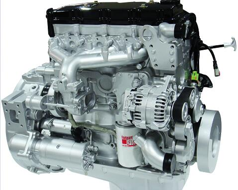 Renault DCi11 Engine Assembly for heavy duty truck