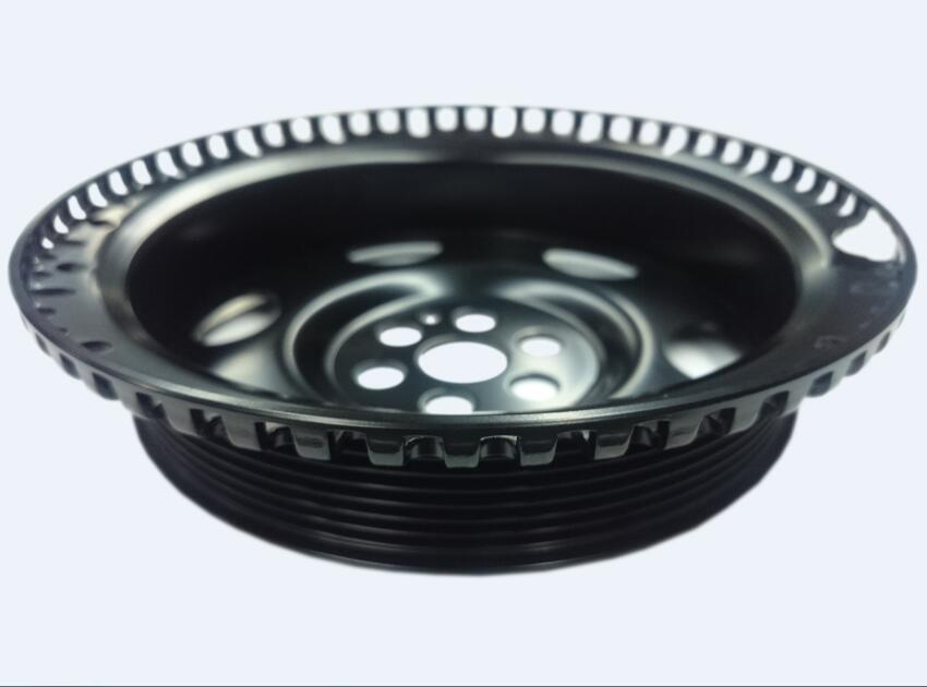OEM Dongfeng cummins engine pulley