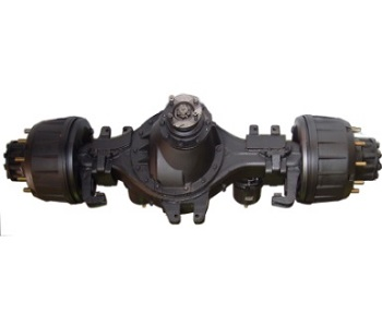 Dongfeng Dana Axle for trucks