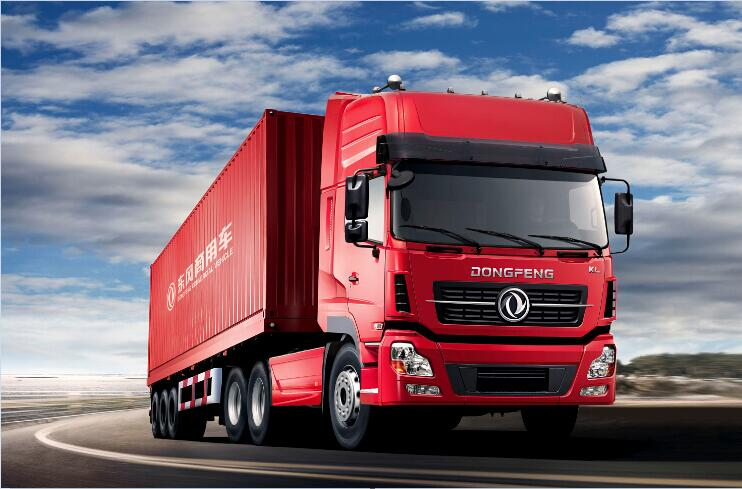 Dongfeng genunie truck parts and service