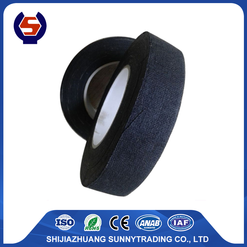 US market good quality Cotton Adhesive Tape with plastic core