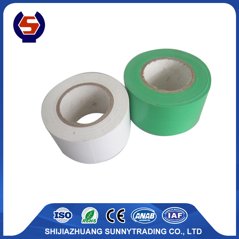 corrosion resistant Pipe wrapping tape for air conditioner