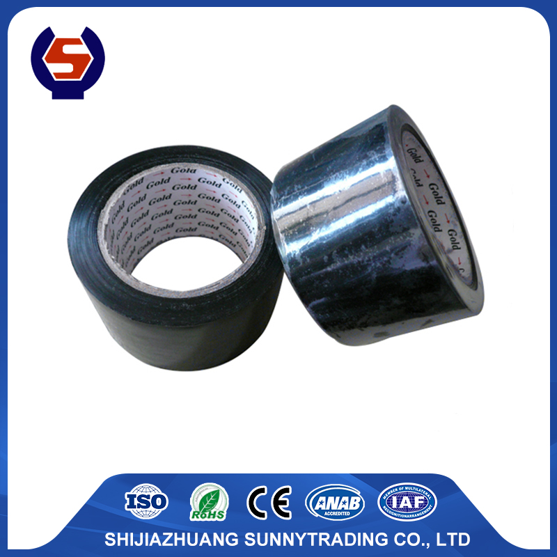 UV 0.5mm thickness PVC anti-corrosion tape for pipe protection