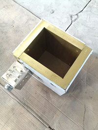 Hot-sales electric casting brass heater for parallel twin-screw barrel