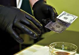 BLACK MONEY CLEANING SSD SOLUTION CHEMICAL