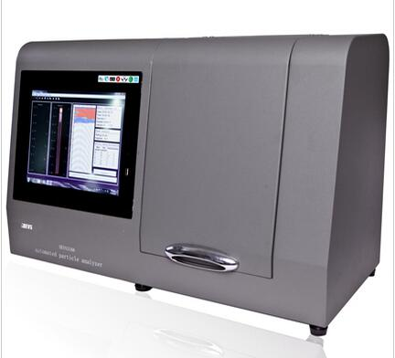 BEVS 3168 Automated Particle Analyzer