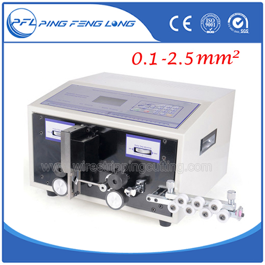 PFL-02 Automatic Wire Stripping Machine
