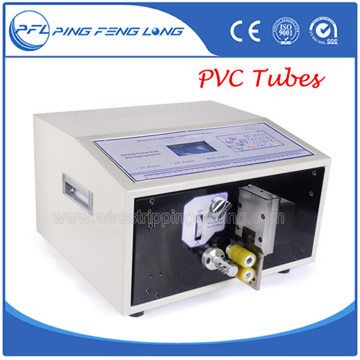 PFL-07 Fully automatic wire and tube cutting machine