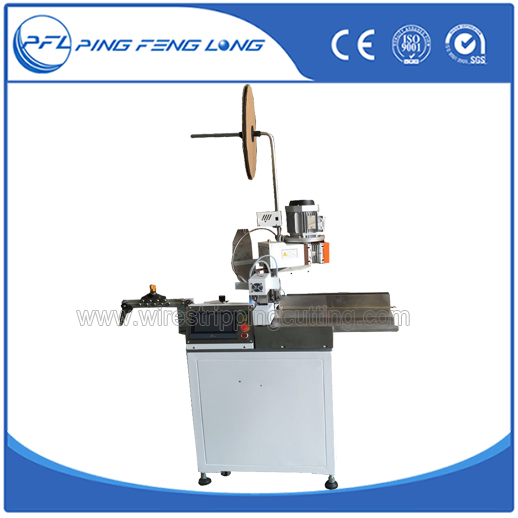 PFL-D01 Automatic crimping machine