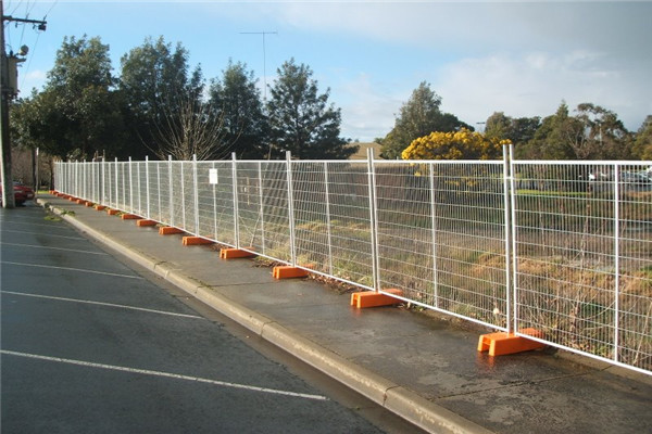 Australia Easy Portable Mobile Temporary Fence