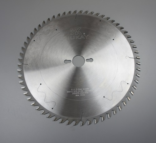 German Tungsten Carbide tipped circular saw blade for aluminum cutting/wood cutting/paper cutting
