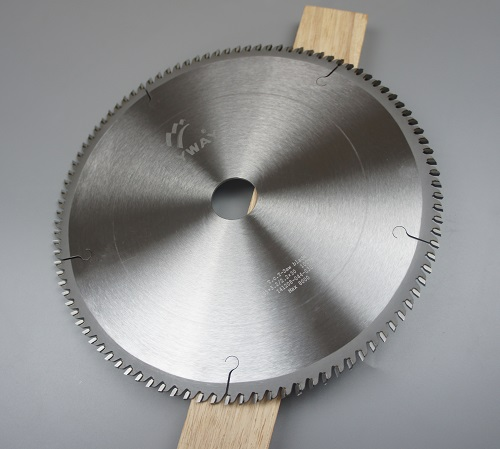 Woodworking saw blade ripping cut hardwood for table saws