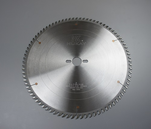 Best sell laser weld tct circular saw blade for wood laminate chipboard cutting