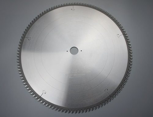 Sell woodworking machine parts miter saw blades with tcf teeth