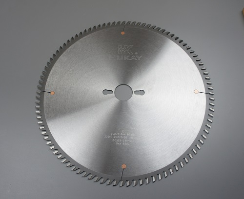 World's best quality price 300x3.2x30 Z96 saw blade Panel Sizing for Sliding Table Saws