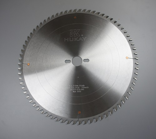 Bilaminated chipboard MDF saw blade melamine and laminates blade double sided melamine laminates saw blade
